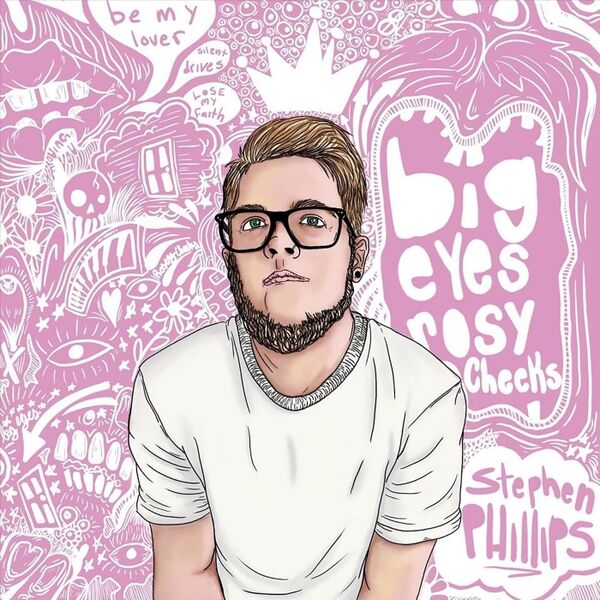 Cover art for Big Eyes & Rosy Cheeks